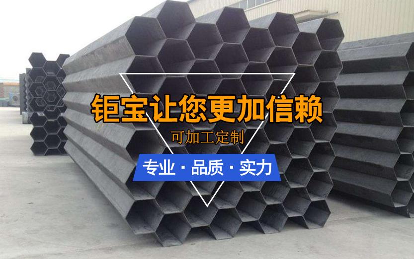 导电玻璃钢阳极管束