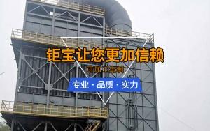 上海电除尘器